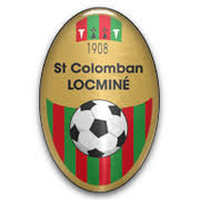 Camp de football LA SAINT COLOMBAN LOCMINE