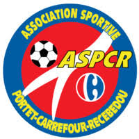 Camp de football AS Portet Carrefour Recebedou